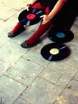 shamble music