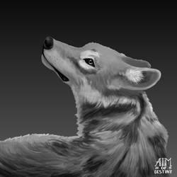 Dogtober: Wolf