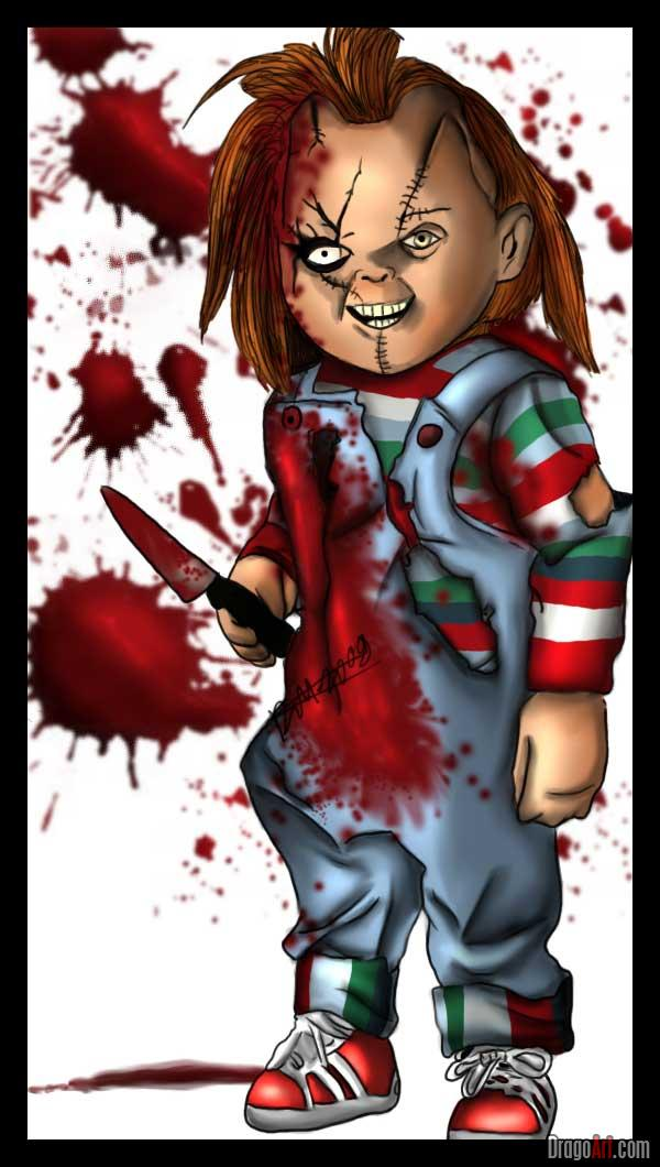 Image Result For All Chucky Full