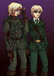 APH - Lest We Forget