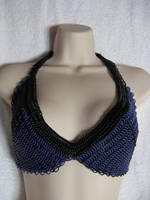 Chainmail Bikini top by DeviantChainMaille