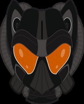Enclave Helmet