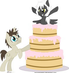 B-DAY pic for Zac by NeroNemesis1