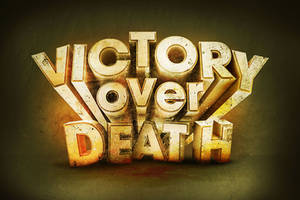 Victory over Death by osbjef
