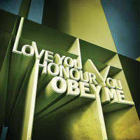 Love, Honour, Obey by osbjef