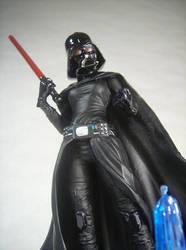 Darth Vader 4 by usn1