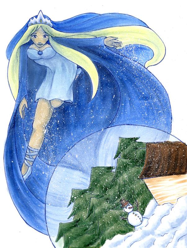 Powder Sugar by Moriachi-san