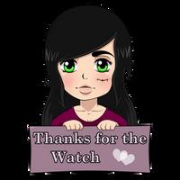 Thx Watch by lorenorkerstinxx