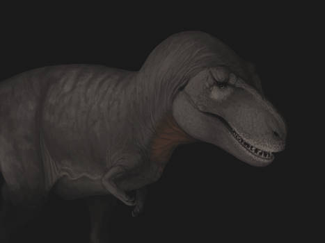Walking With Dinosaurs Tyrannosaurus