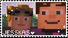 Jesskas Stamp by JESSEKINN