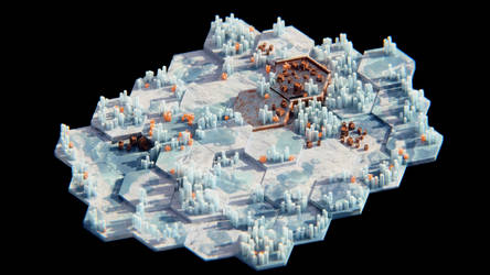 Dominion of Ice by Kanut55