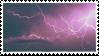 [STAMP] Purple Aesthetic 8