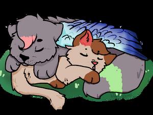 Sleepy Heap