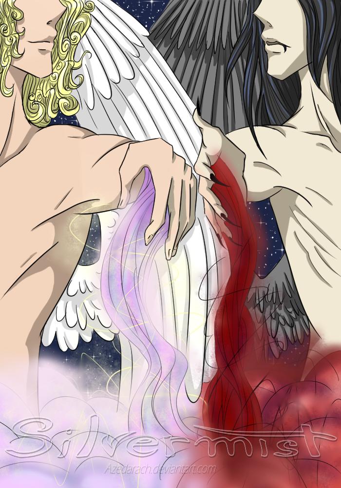 Morpheus and Phobetor by Azedarach