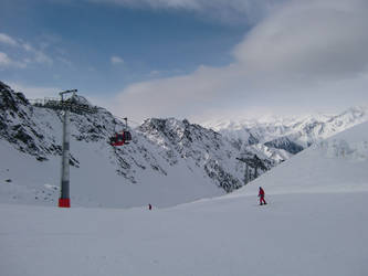 South Tyrol03 by LadyMistress13