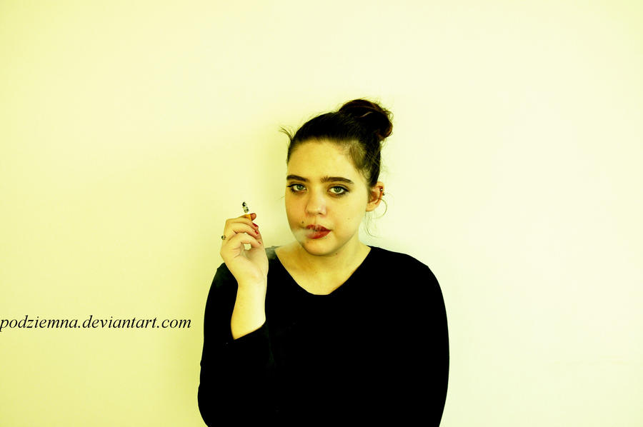 Podziemna's Profile Picture