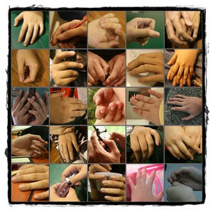 handy dandy hands of dp1