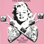 KWFM.net _ \m/ Marilyn M. \m/