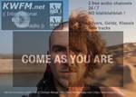 KWFM.net _ Christoph REHAGE (COME AS...) by KWFMdotnet