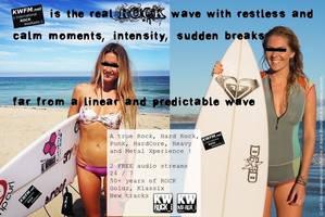 KWFM.net _ real ROCK wave by KWFMdotnet