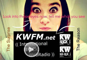 KWFM.net _ The Surprise / The Reason by KWFMdotnet