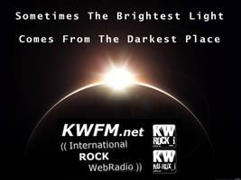 KWFM.net _ ... Brightest Light ... Darkest Place by KWFMdotnet