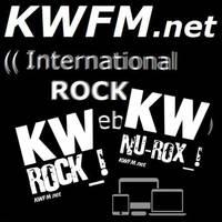KWFM.net (( Int. ROCK WebRadio )) 2 chs _ pcst by KWFMdotnet