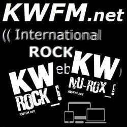 KWFM.net (( Int. ROCK WebRadio )) 2 chs _ pcst