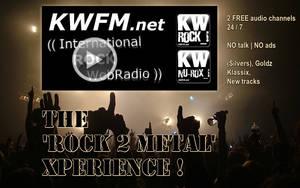 KWFM.net _ THE 'R2M' X ! (2) by KWFMdotnet