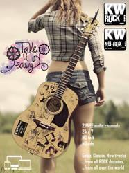 KWFM.net _ Take it easy (1)