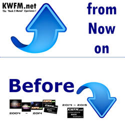 KWFM.net _ Before - from Now on