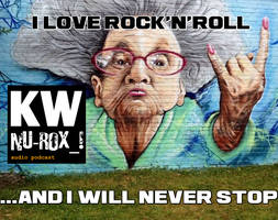 KW NU-ROX_! by KWFM.net // I LOVE ROCK'N'ROLL... by KWFMdotnet