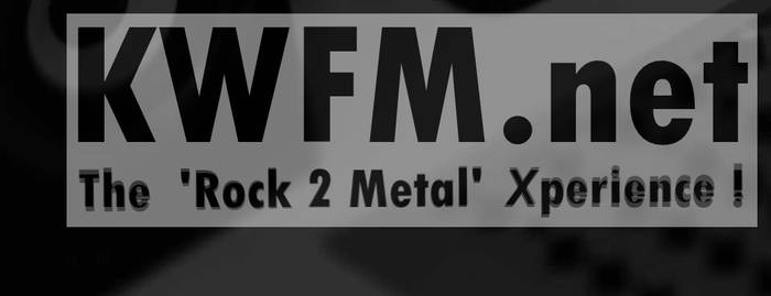 KWFM.net _ New 2017 corporate image / identity :)