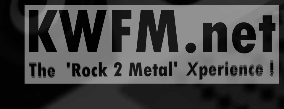 KWFM.net _ New 2017 corporate image / identity :) by KWFMdotnet