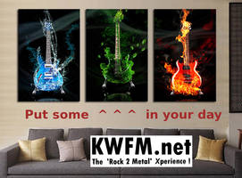 KWFM.net _ Put some ^^^ in your day by KWFMdotnet