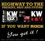 KWFM.net _ IF YOU WANT ROCK...