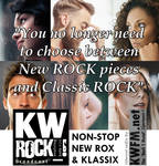 KW ROCK_! radio _ You no longer need to choose... by KWFMdotnet