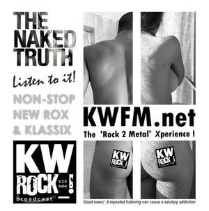 KW ROCK_! radio _ THE NAKED TRUTH
