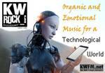 KW ROCK_! radio _ Organic and Emotional Music...