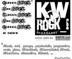 KW ROCK_! radio _ Classic, New, Klassic ROCK, ...