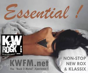 KW ROCK_! by KWFM.net _ Essential !