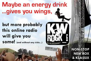 KW ROCK_! by KWFM.net _ ...gives you wings