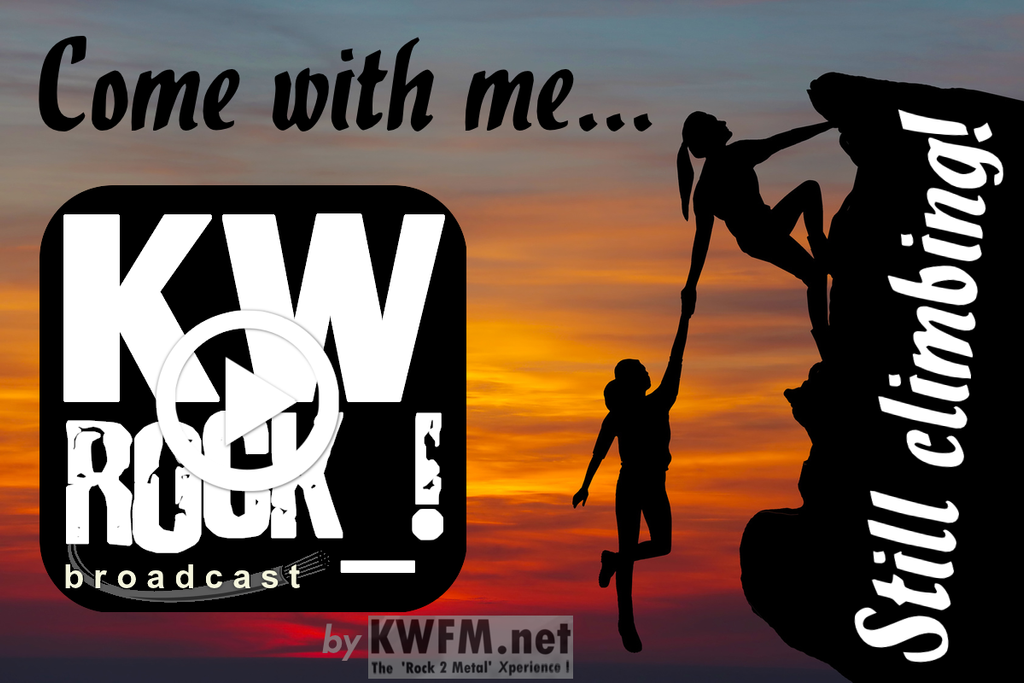 KW ROCK_! by KWFM.net _ Come with me... by KWFMdotnet