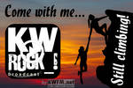 KW ROCK_! by KWFM.net _ Come with me...