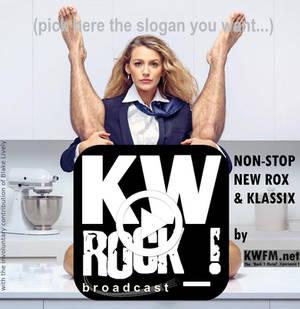 KW ROCK_! by KWFM.net _ (pick here the slogan...)