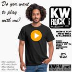 KW ROCK_! by KWFM.net _ Do you want to play... (2) by KWFMdotnet