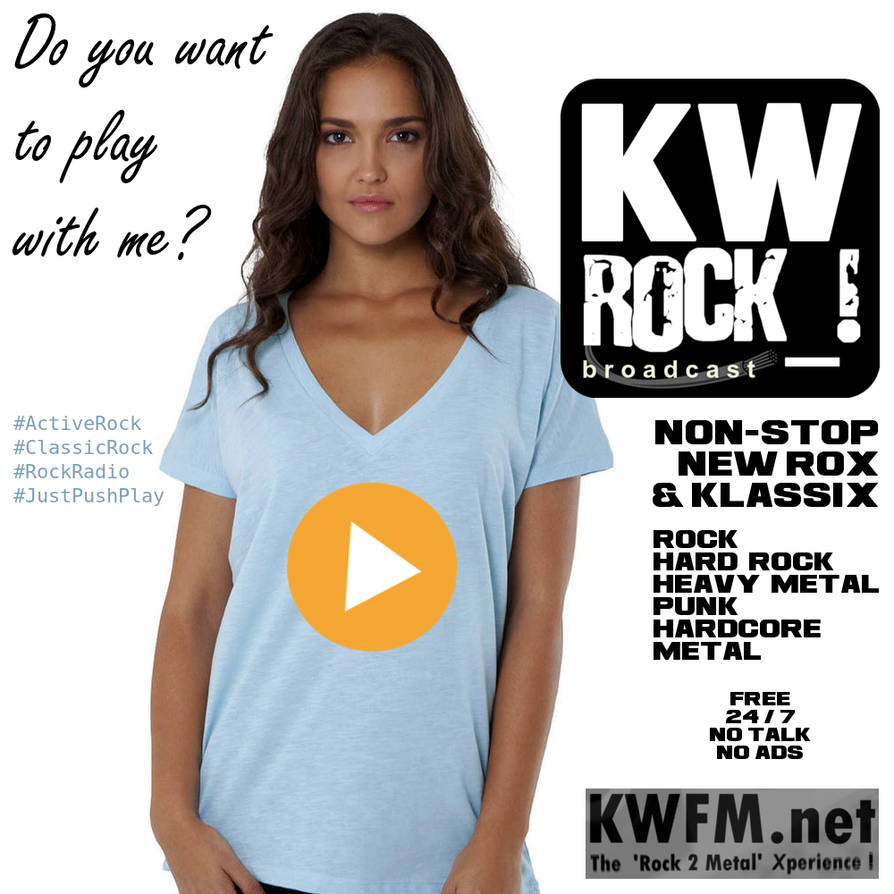 KW ROCK_! by KWFM.net _ Do you want to play... (1) by KWFMdotnet