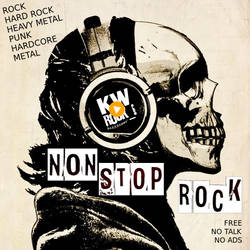KW ROCK_! by KWFM.net _ NON STOP ROCK by KWFMdotnet
