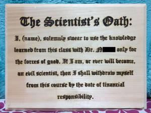 The Classroom Creed