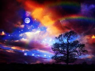 My Dream World by TheBroth3R